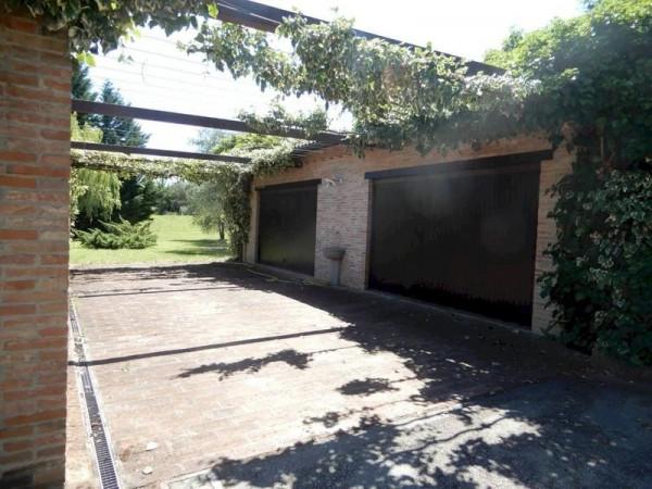 Villa in vendita a Imola, Tre Monti, Con giardino, 470 mq - Foto 2