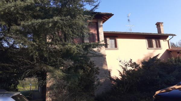 Villa in vendita a Imola, Tre Monti, Con giardino, 470 mq - Foto 10