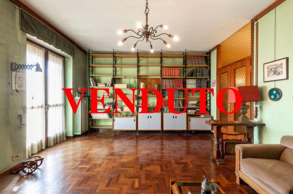 Appartamento in vendita a Milano, Ripamonti, Con giardino, 160 mq