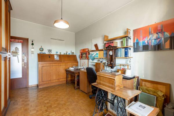 Appartamento in vendita a Milano, Ripamonti, Con giardino, 160 mq - Foto 7