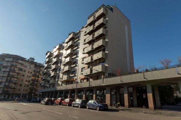 Appartamento in vendita a Milano, Ripamonti, Con giardino, 160 mq - Foto 3