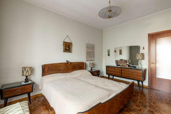Appartamento in vendita a Milano, Ripamonti, Con giardino, 160 mq - Foto 13