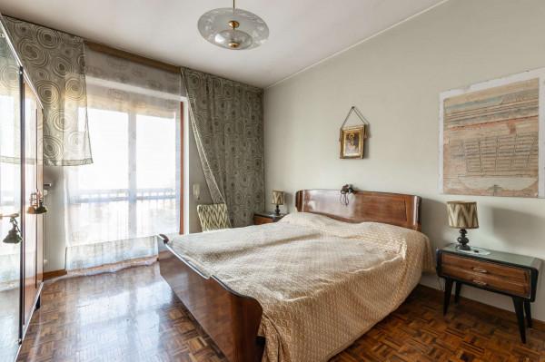 Appartamento in vendita a Milano, Ripamonti, Con giardino, 160 mq - Foto 12