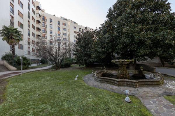 Appartamento in vendita a Milano, Ripamonti, Con giardino, 160 mq - Foto 2