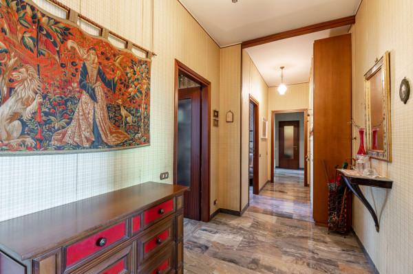 Appartamento in vendita a Milano, Ripamonti, Con giardino, 160 mq - Foto 19