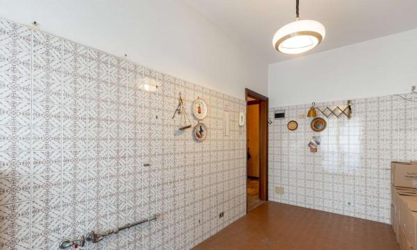 Appartamento in vendita a Milano, Ripamonti, Con giardino, 160 mq - Foto 17