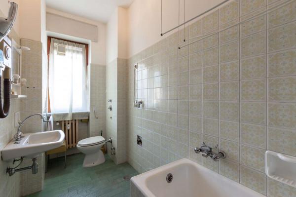 Appartamento in vendita a Milano, Ripamonti, Con giardino, 160 mq - Foto 14