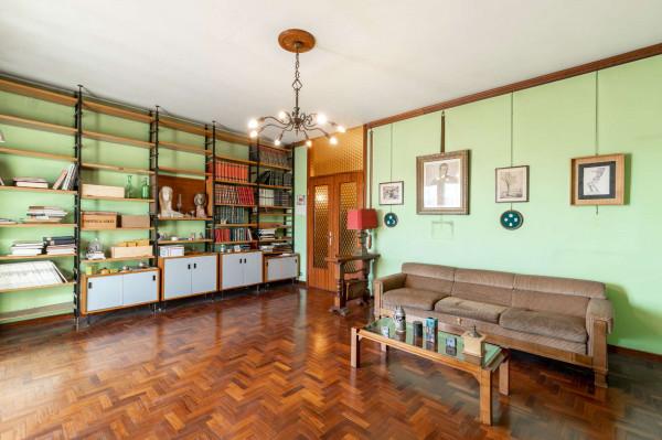 Appartamento in vendita a Milano, Ripamonti, Con giardino, 160 mq - Foto 20