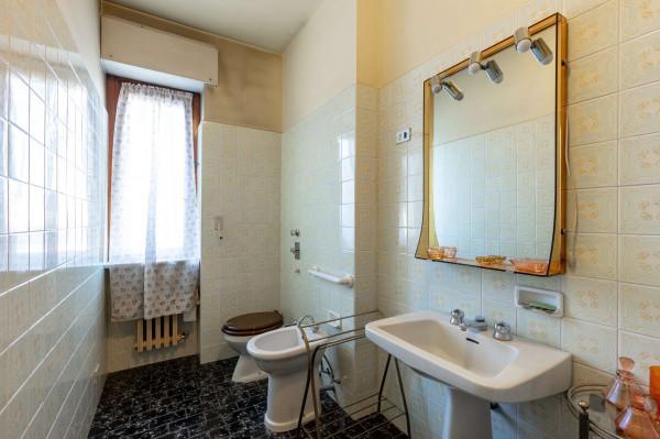 Appartamento in vendita a Milano, Ripamonti, Con giardino, 160 mq - Foto 15