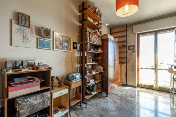 Appartamento in vendita a Milano, Ripamonti, Con giardino, 160 mq - Foto 6