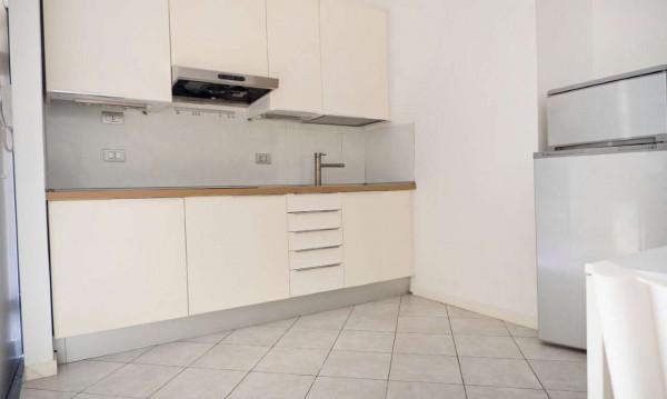 Appartamento in affitto a Milano, Arredato, 40 mq - Foto 9