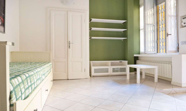 Appartamento in affitto a Milano, Arredato, 40 mq
