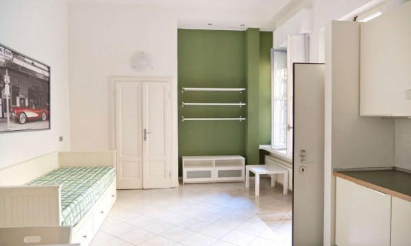 Appartamento in affitto a Milano, Arredato, 40 mq - Foto 10