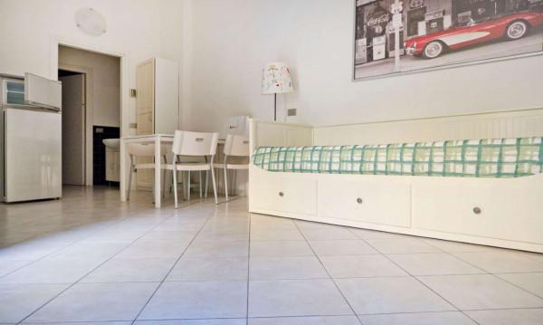 Appartamento in affitto a Milano, Arredato, 40 mq - Foto 11