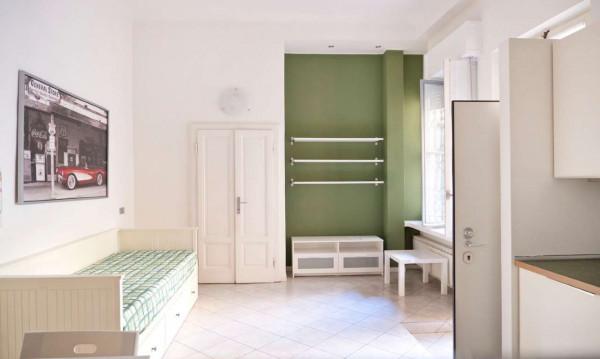 Appartamento in affitto a Milano, Arredato, 40 mq - Foto 8