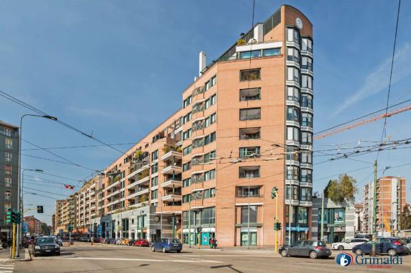 Appartamento in vendita a Milano, De Angeli, 40 mq - Foto 23