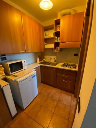 Appartamento in vendita a Milano, De Angeli, 40 mq - Foto 9