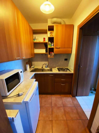 Appartamento in vendita a Milano, De Angeli, 40 mq - Foto 8