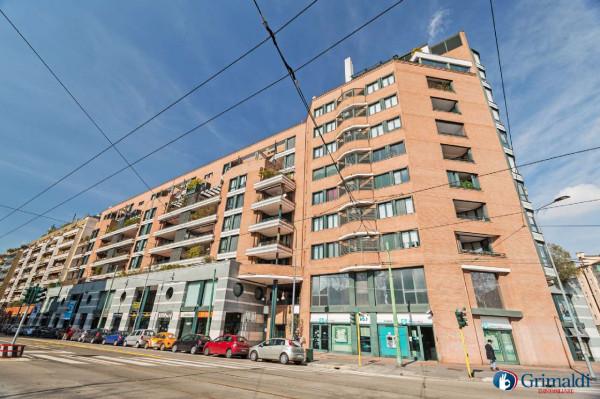 Appartamento in vendita a Milano, De Angeli, 40 mq - Foto 19