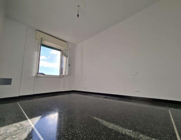 Appartamento in affitto a Rapallo, Centro, Con giardino, 90 mq
