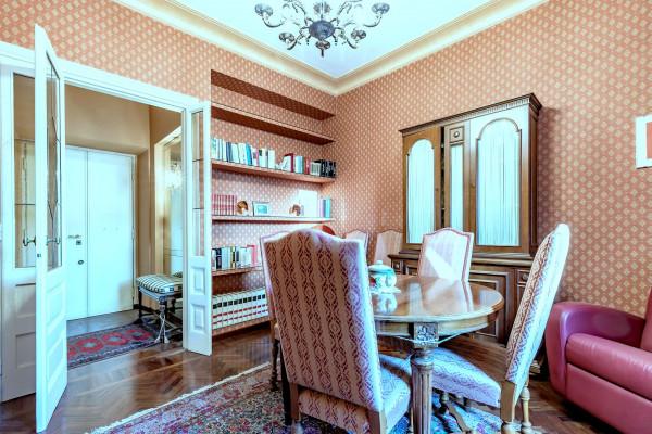 Appartamento in vendita a Roma, Villa Fiorelli, 180 mq - Foto 14