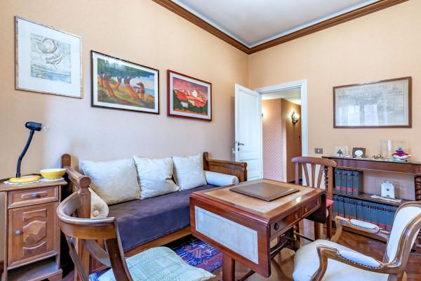 Appartamento in vendita a Roma, Villa Fiorelli, 180 mq - Foto 12