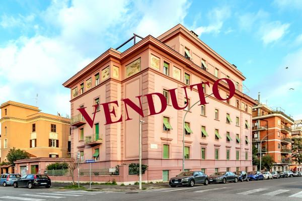 Appartamento in vendita a Roma, Villa Fiorelli, 180 mq - Foto 1