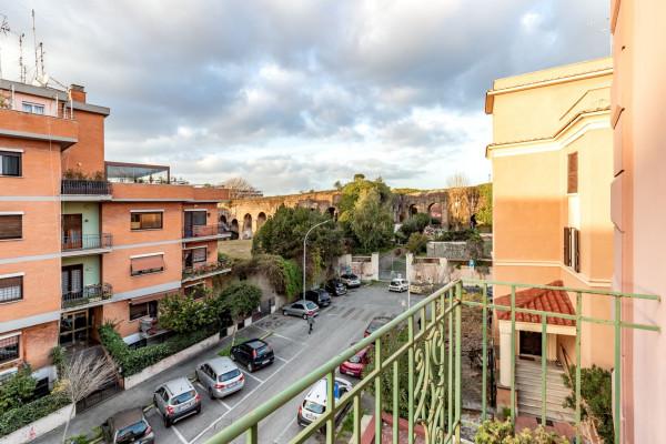 Appartamento in vendita a Roma, Villa Fiorelli, 180 mq - Foto 4