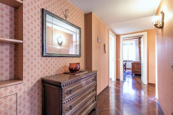 Appartamento in vendita a Roma, Villa Fiorelli, 180 mq - Foto 6