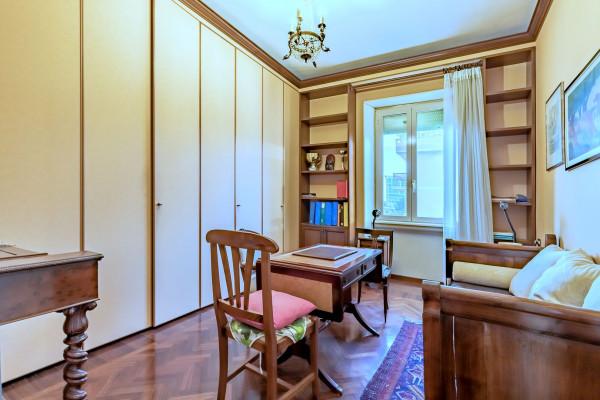 Appartamento in vendita a Roma, Villa Fiorelli, 180 mq - Foto 13