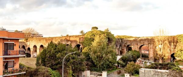 Appartamento in vendita a Roma, Villa Fiorelli, 180 mq - Foto 3