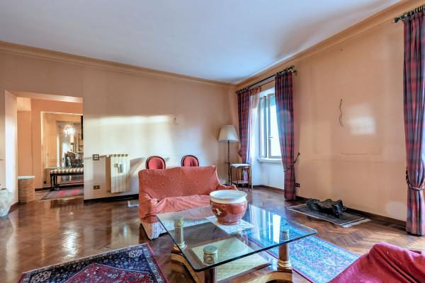 Appartamento in vendita a Roma, Villa Fiorelli, 180 mq - Foto 16
