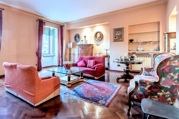 Appartamento in vendita a Roma, Villa Fiorelli, 180 mq - Foto 18