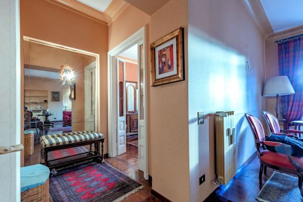 Appartamento in vendita a Roma, Villa Fiorelli, 180 mq - Foto 5