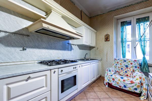 Appartamento in vendita a Roma, Villa Fiorelli, 180 mq - Foto 9