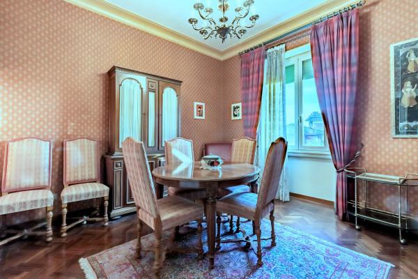 Appartamento in vendita a Roma, Villa Fiorelli, 180 mq - Foto 15