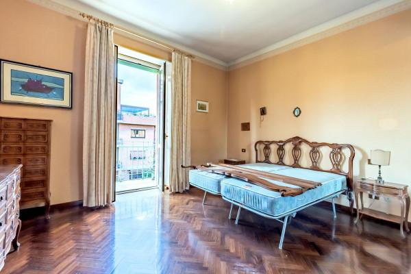 Appartamento in vendita a Roma, Villa Fiorelli, 180 mq - Foto 11