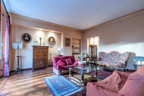 Appartamento in vendita a Roma, Villa Fiorelli, 180 mq - Foto 17
