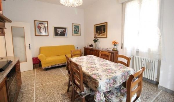Appartamento in vendita a Bologna, San Vitale - Massarenti, 75 mq
