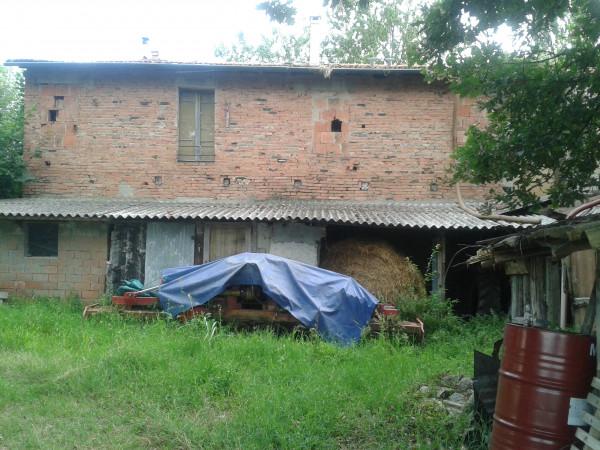 Casa indipendente in vendita a Solarolo, Periferia, 580 mq - Foto 4