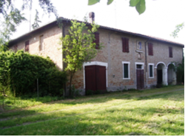 Casa indipendente in vendita a Solarolo, Periferia, 500 mq