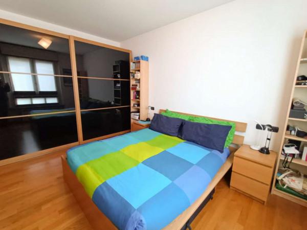 Appartamento in vendita a Magenta, Centro, 100 mq - Foto 8