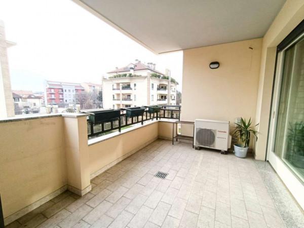 Appartamento in vendita a Magenta, Centro, 100 mq - Foto 2