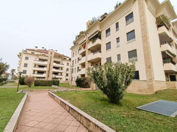 Appartamento in vendita a Magenta, Centro, 100 mq - Foto 3