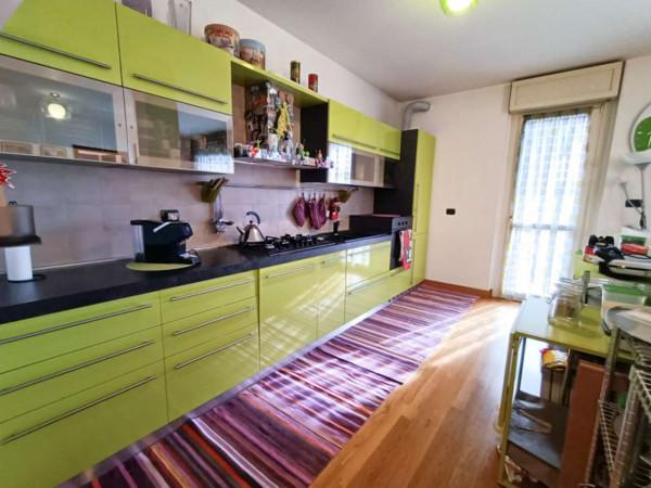 Appartamento in vendita a Magenta, Centro, 100 mq - Foto 9