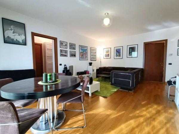Appartamento in vendita a Magenta, Centro, 100 mq - Foto 12