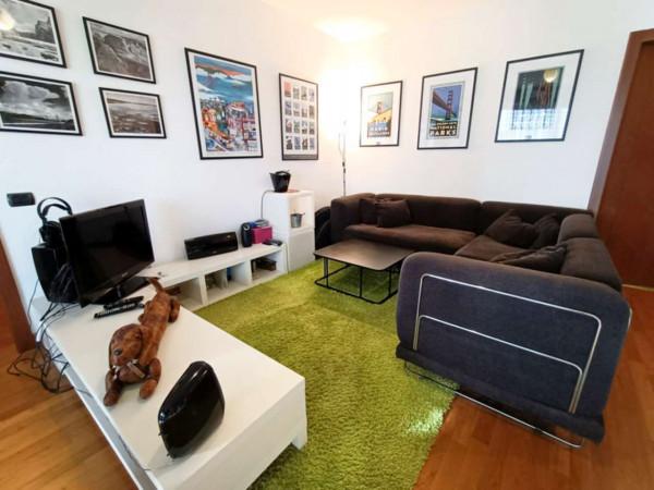 Appartamento in vendita a Magenta, Centro, 100 mq - Foto 11