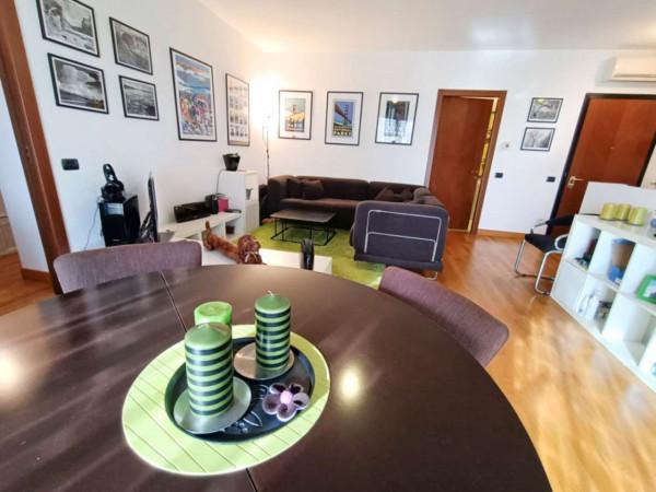 Appartamento in vendita a Magenta, Centro, 100 mq - Foto 10
