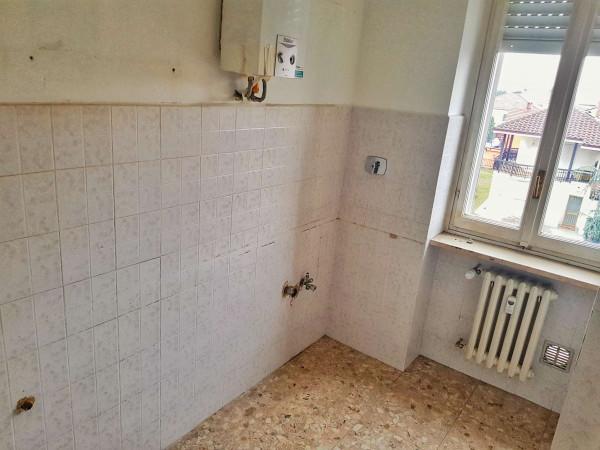 Appartamento in affitto a Rivoli, Borgo Uriola, 60 mq - Foto 2