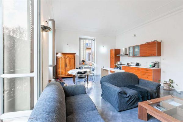Appartamento in affitto a Torino, 150 mq - Foto 19